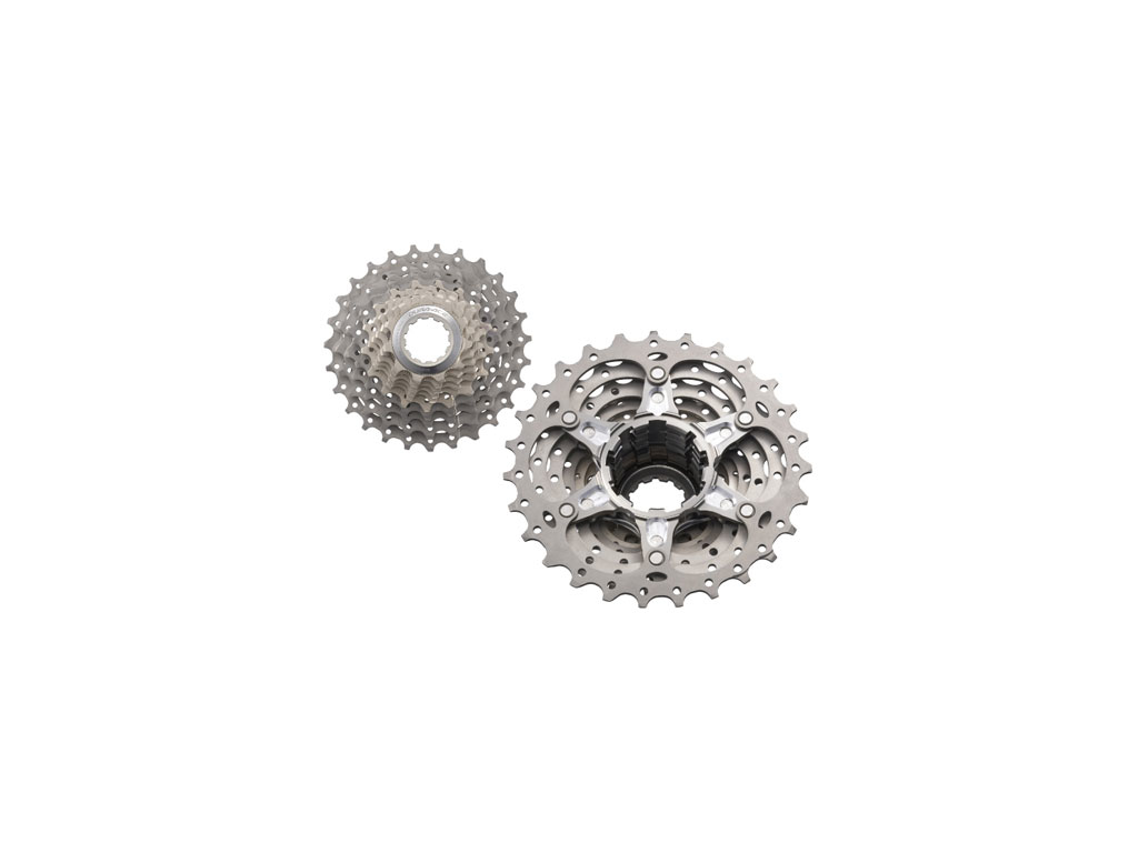 Kassette 10 gear 11-25 tands Shimano Dura Ace 7900