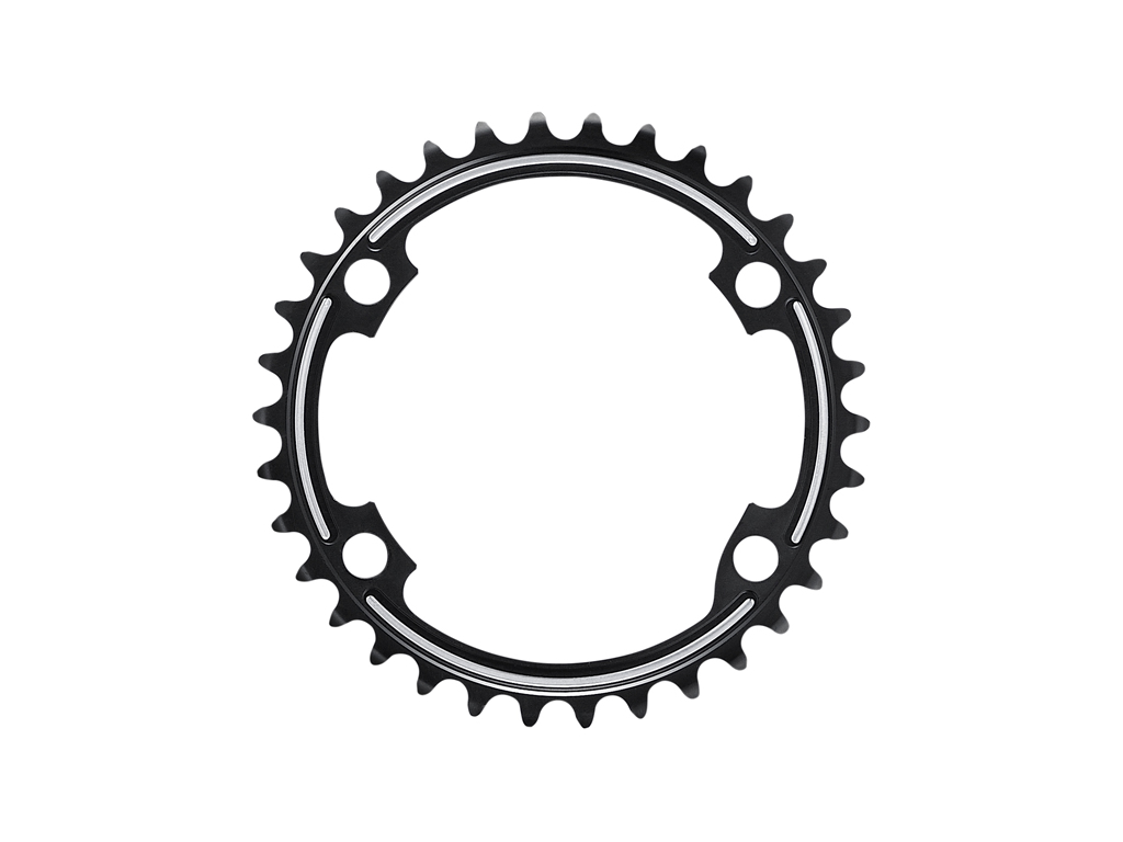 Shimano Dura Ace R9100 - 39 tands klinge - MW-gearing (53-39)