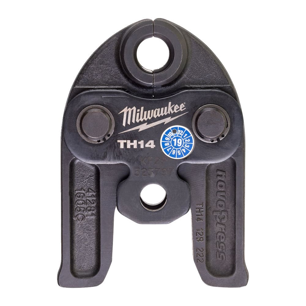 Milwaukee Pressetang TH-Bakke M12 Ø14mm